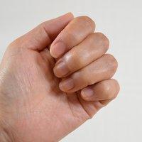 爪噛み深爪を治したブログ